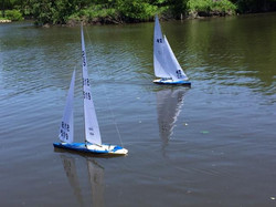 RC Boats 2017