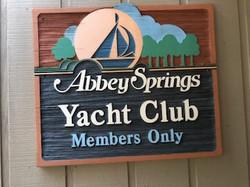 Abbey Springs 2018