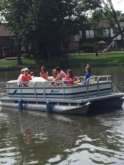 July 4 2017 - Float Boat Rides 2