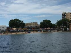 Lake Geneva Yacht Club Trip