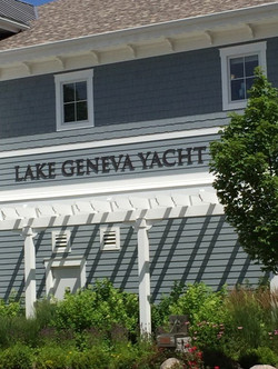 Lake Geneva Clubhouse