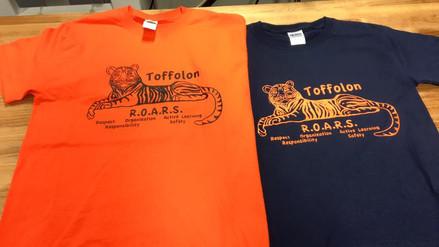 Toffolon Elementary School