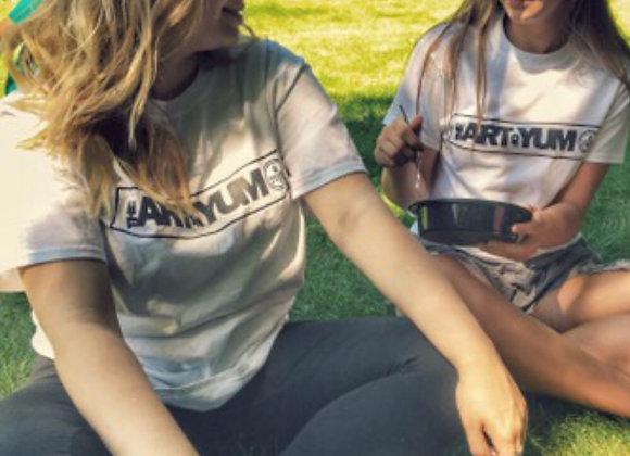 The Art Of Yum T-Shirt