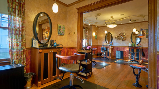 April & Co - Salon at 2963 Main Street Glastonbury
