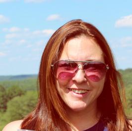 SARAH MCAULIFFE | Co-Owner
