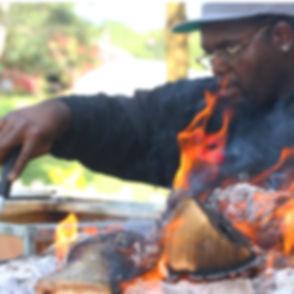 Chef James Thompson | The Art Of Yum | Big James BBQ | CONNECTICUT CHEF