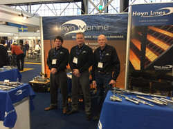 Hayn Marine Enterprises Connecticut