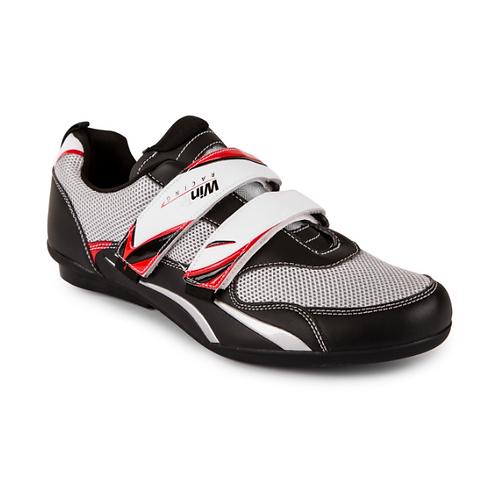237 WinTech Premium Shoe - Black & White