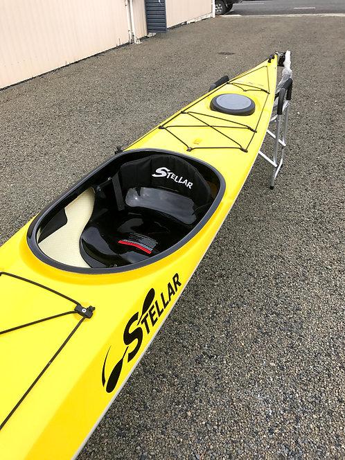 Stellar S18 Racer (S18R)