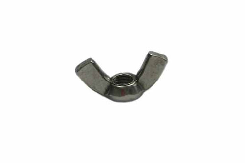 624 M5 WING NUT SEAT TRACK