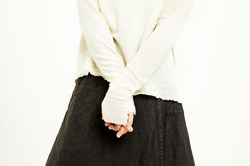 by basics_blusbar_shirt 4040_OWN_skirt 1