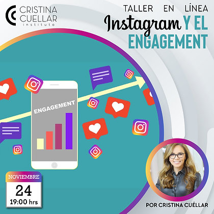 INSTAGRAM Y EL ENGAGEMENT