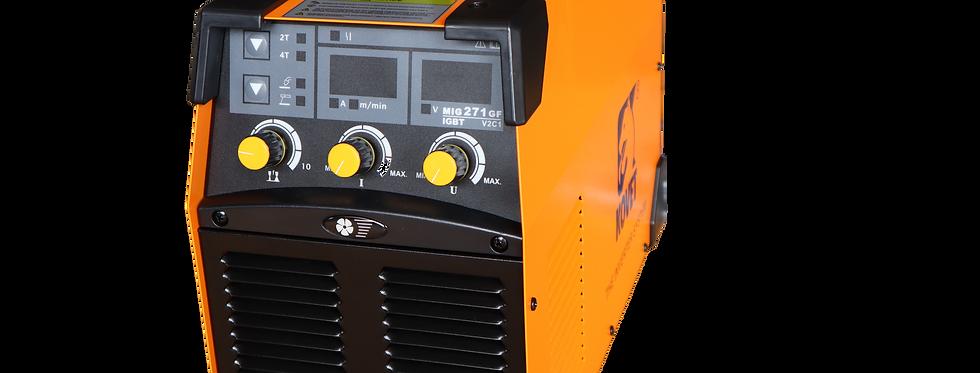 Inverter DC MIG  Welding Machine KOVET – MIG271GF