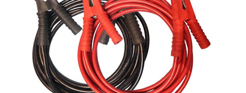 KOVET Battery Booster Cable PVC