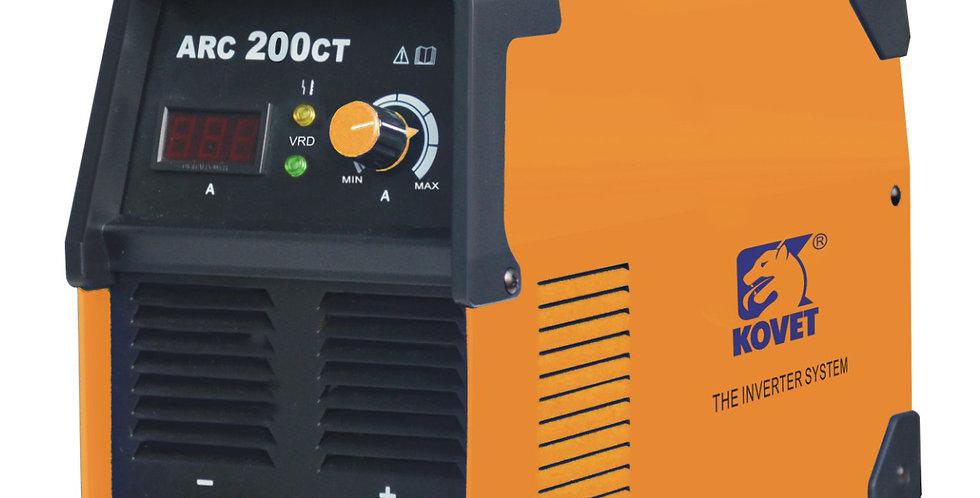 ตู้เชื่อมไฟฟ้า DC STICK (MMA) ARC200CT