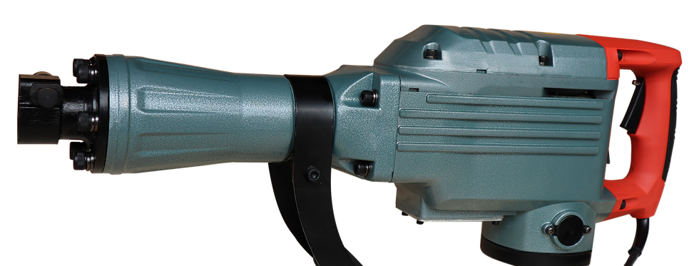 65mm Demolition Hammer KV-6502A