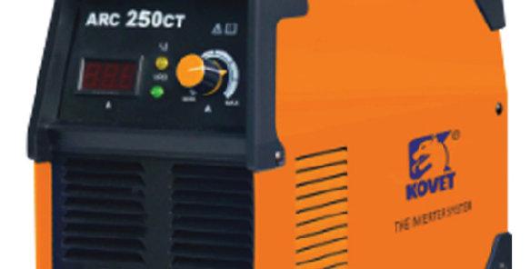 ตู้เชื่อมไฟฟ้า DC STICK (MMA)  – รุ่น ARC250CT
