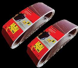 KOVET_ORIENTCRAFT Butt Joint Sanding Bel