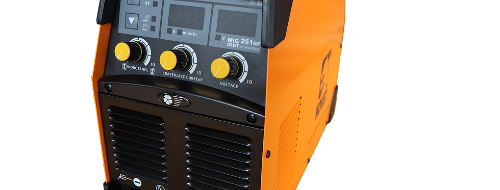 Inverter DC MIG  Welding Machine KOVET – MIG251GF