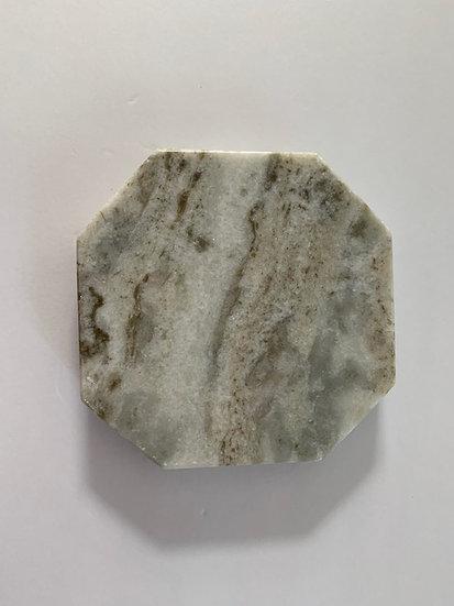 Octagon Granite Trivet