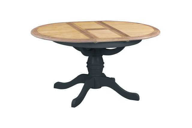 ROUND PEDESTAL DINING TABLE | NWXF P63