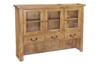 HUTCH FOR 3 DOOR 4 DRAWER SIDEBOARD | CWRT33