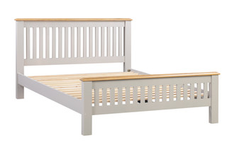 NEW HIGH END BED 5' | NWXF P40
