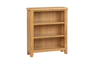 LOW BOOKCASE | MIL-05