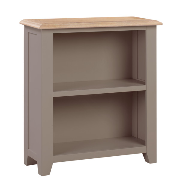 LOW BOOKCASE | NWXF P17
