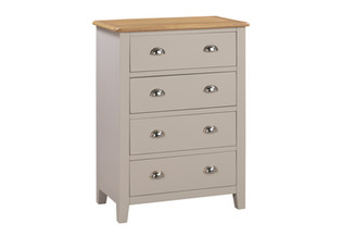 CHEST 04 DRAWERS | MIL-P17
