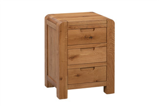 BEDSIDE 3 DRAWERS | ML 20
