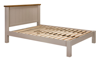 5' BED LOW FOOT END NEW MODEL | N-CW01NMB