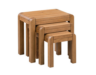 NEST OF TABLES | ML 09