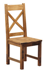 DINING CHAIR TIMBER SEAT KD | CWRT23