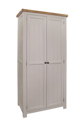 2 DOOR WARDROBE | N-CW28