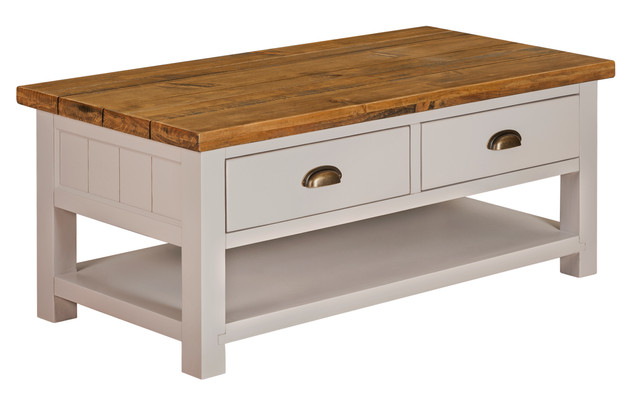 2 DRAWER COFFEE TABLE | CWRT13