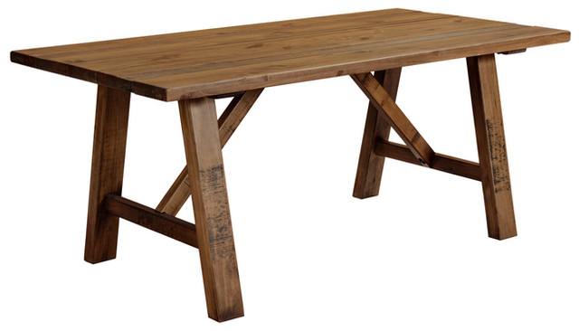 TRESTLE TABLE 1800 X 900 | CWRT21