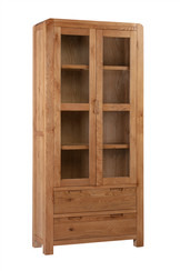 LARGE DISPLAY CABINET | ML 12