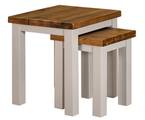 NEST OF 2 TABLES | CWRT12