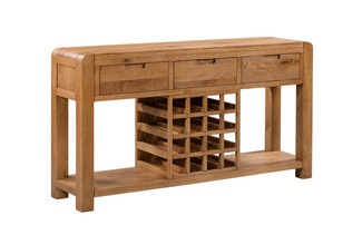 SIDEBOARD WITH WINE RACK | ML 16