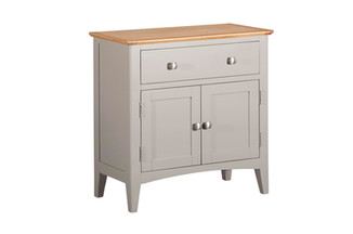 CUPBOARD 2 DOORS 1 DRAWER | EV P01