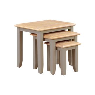 NEST OF 2 TABLE | NWXF P23