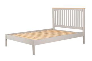 SLATTED BED 5' | EV P31
