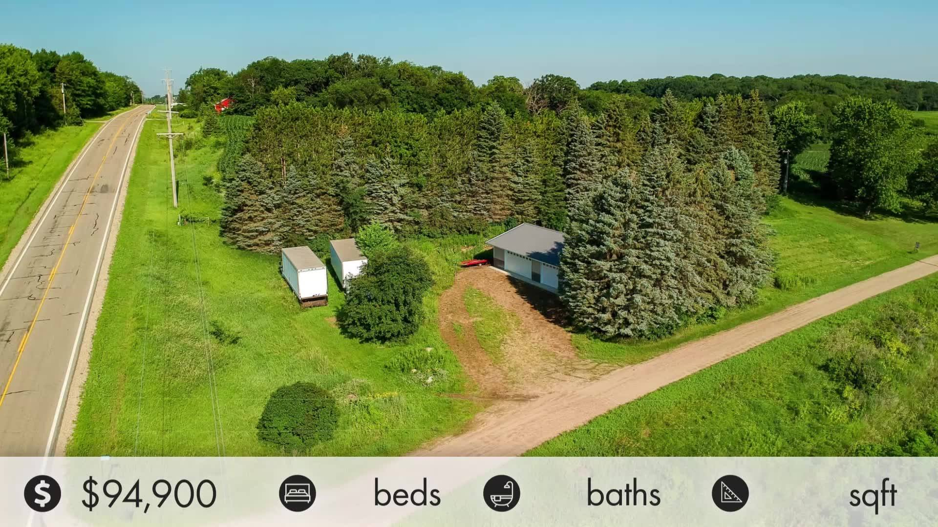 SOLD! 218 80th St NW, Buffalo