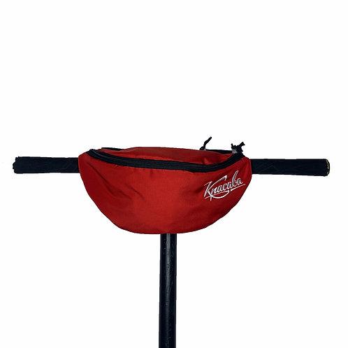 Поясная сумка Красава Red