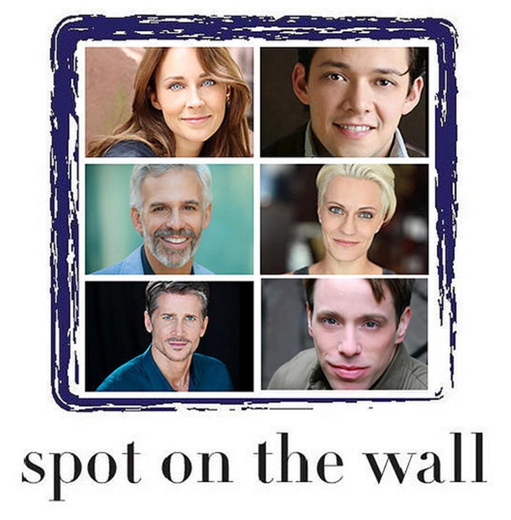 Spot on the Wall Press Release Photo
