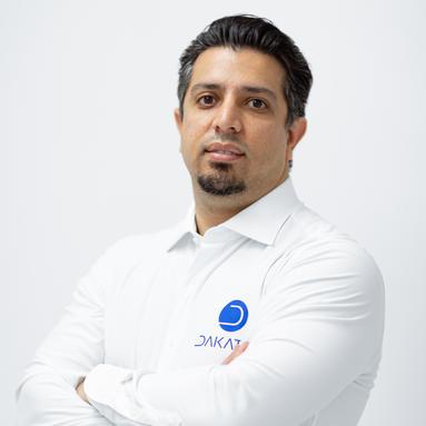 Dr Tarik Shembesh