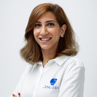 Nancy Bayoumi