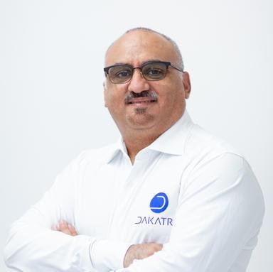 Dr Samy Darwish