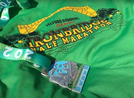 Ironbridge Half Marathon Virtual Event Announced